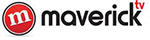 Maverick TV logo