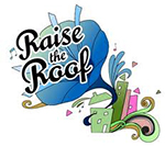 Raise the Roof Productions logo